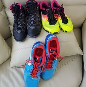 Men's shoes size 10.5 and 11